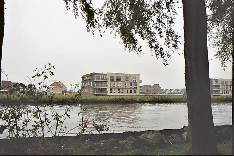 Leeuwarden, Zuiderburen